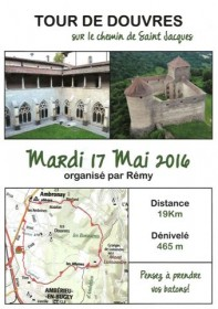 N232016 affiche sortie douvres
