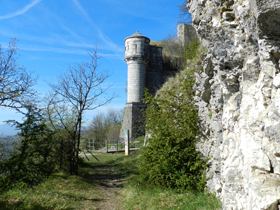 Fort-L'Ecluse